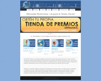 Online Points Stores Español
